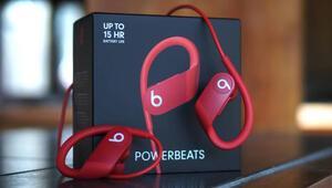 Beats Powerbeats: Yeni kablosuz kulaklık ortaya çıktı