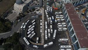 Otobüs firmalarına koronavirüs uyarısı