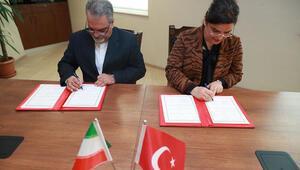 Türkiyeden İrana tıbbi malzeme yardımı