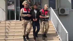 Diyarbakırda, 2017 yılında İzmirde işlenen cinayetin firari hükümlüsü yakalandı.