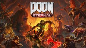 Beklenen oyun Doom Eternal, 20 Mart tarihinde yayınlanıyor