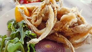 Burada balık yemeyen İstanbulda balık yemiş sayılmaz...
