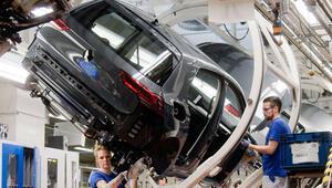Volkswagen'den iki hafta korona molası