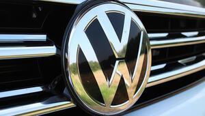 Volkswagen üretimi durduruyor