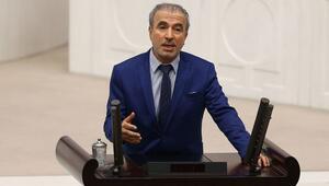 Naci Bostancıdan Umreden dönen AK Partili vekil iddiasına yanıt