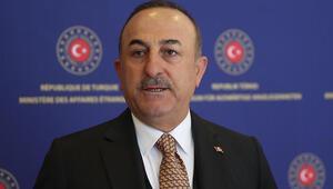 Son dakika... Bakan Çavuşoğlu: Şu ana kadar 3 bin 614 vatandaşımız başvurdu