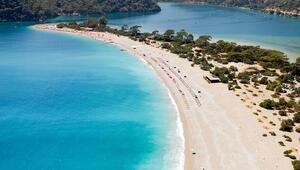 Türkiyenin yerli yabancı turist akınına uğrayan plajlarından sizin en iyi favoriniz hangisi