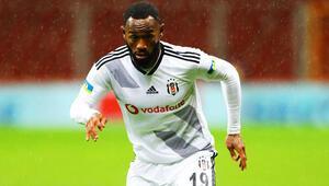 Beşiktaştan NKoudou ve Boyd yalanlaması