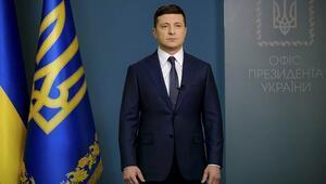 Ukrayna Cumhurbaşkanı Zelenski: Olağanüstü hal ilan edilebilir