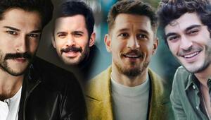 En yakışıklı 10 ünlü sizce kim