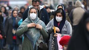Kuveytten koronavirüsle mücadelede İrana 10 milyon dolar yardım