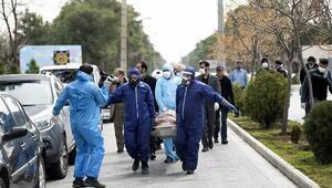 İranda virüse iyi geliyor diye sahte içkiden ölenlerin sayısı 159a yükseldi