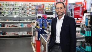 MediaMarkt Türkiyede önemli atama