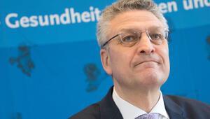 Almanya'da salgının risk derecesi yükseltildi