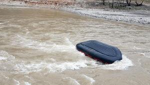 JAK timinin botu devrildi: 1 asker kayıp