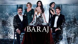 Baraj dizisinin oyuncu kadrosu dikkat çekiyor Baraj dizisinin oyuncuları kimler konusu ne
