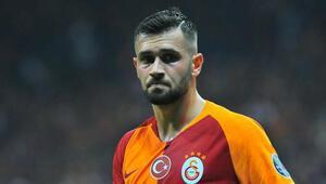 Son Dakika | Galatasarayda Ömer Bayram ameliyat oldu