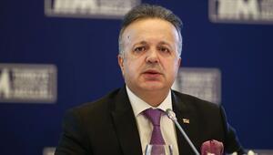 TİM Başkanı Gülle: Alınan tedbirler, Türkiye ekonomisi ve ihracata önemli bir katkı sağlayacaktır
