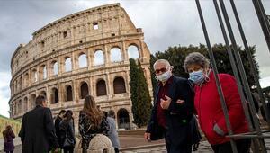 Son dakika haberi: İtalyada 345 kişi daha hayatını kaybetti