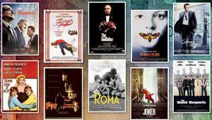 Karantina günleri için 10 isim 10 film önerisi
