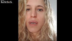 İtalyada yaşayan Merve Hasman ağlayarak anlattı: Burada insan seçiyorlar