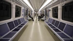 Toplu taşıma kullanımı yüzde 45 düştü