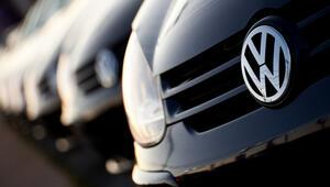 Volkswagen, koronavirüs salgını nedeniyle Avrupada üretime ara veriyor