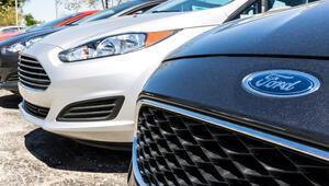 Ford da koronavirüs nedeniyle üretime ara veriyor