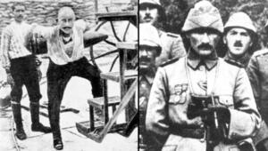Seyit Onbaşı'nın hikayesi Çanakkale Zaferi'nin yıl dönümünde hatırlatılıyor | Seyit Onbaşı kimdir