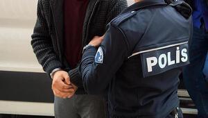 KHK ile ihraç edilen eski teğmen uyuşturucudan gözaltına alındı