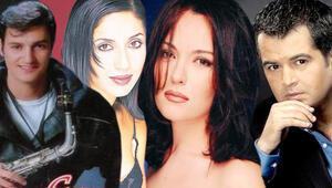 90ların en unutulmaz şarkıcıları kimler #Enİyi10