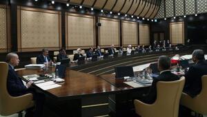 Türkiyede gözler Corona Virüsü toplantısına çevrildi Kritik kararlar alınacak...