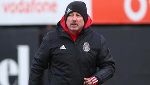Beşiktaşta büyük temizlik Tam 8 isim...
