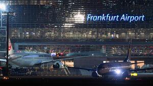 Almanya, AB dışında seyahatleri yasakladı