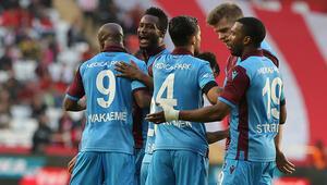 Trabzonspor büyük maaş yükünden kurtuldu
