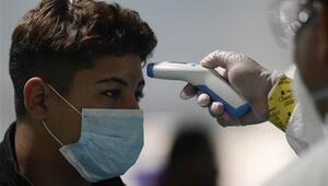 Dünya genelinde Corona Virüs bulaşan kişi sayısı 198 bini geçti