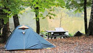 Sizce Türkiye'nin en iyi çadır alanı hangisi