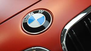 BMW üretimi durdurdu