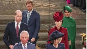 Prens Harry, İngiliz kraliyet ailesine corona virüs mü bulaştırdı
