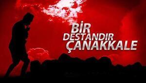 Anlamlı 18 Mart Çanakkale Zaferi sözleri – Çanakkale Zaferi 105. Yıl dönümü mesajları