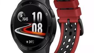 Huawei Watch GT 2e geliyor İlk görüntüleri yayınlandı