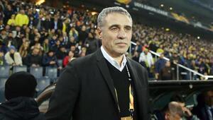Ersun Yanal, Twitterdan paylaştı Fenerbahçeden sonra ilk kez...