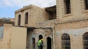 Nobel ödüllü Prof. Dr. Aziz Sancarın evi müze oluyor