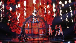 Son dakika... 2020 Eurovision şarkı yarışması iptal edildi