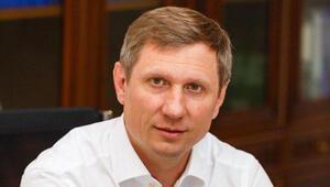 Ukrayna'da bir milletvekili corona virüse yakalandı