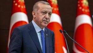 Son dakika haberi: Koronavirüse karşı Ekonomik İstikrar Kalkanı Cumhurbaşkanı Erdoğan maddeleri açıkladı