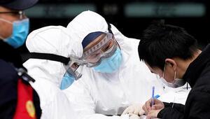 Corona virüsü bulunduğu yüzeyde ne kadar yaşar İnanılmaz sonuçlar