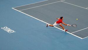 Corona virüs tehdidi, tenis takvimindeki sarkmayı 7 Hazirana uzattı