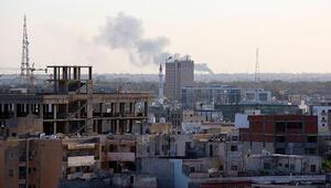 Son dakika haberi: Hafter milislerinden Trablusa saldırı: 3 çocuk hayatını kaybetti