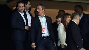 Fenerbahçe nereye koşuyor